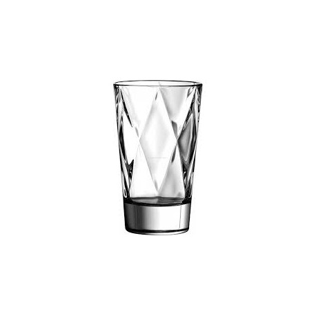 Vidivi Concerto Highball Glasses 410ml, set of 6