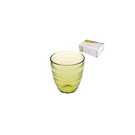 Pasabahce Mexico Juice Glasses 280ml, set of 6