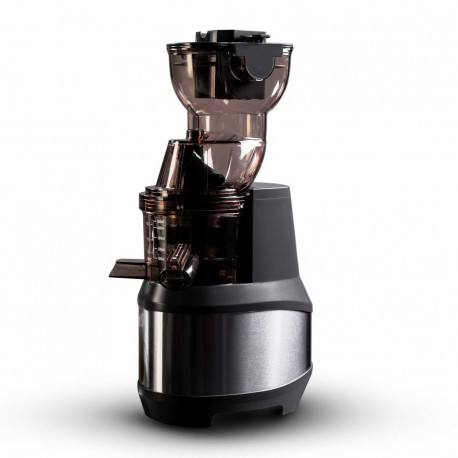 Hafele Cold Press Juicer Magnus 250 Watt, Black