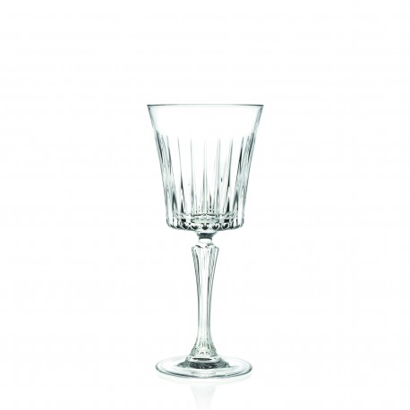 RCR Timeless Wine Goblet 227ml - Set of 6