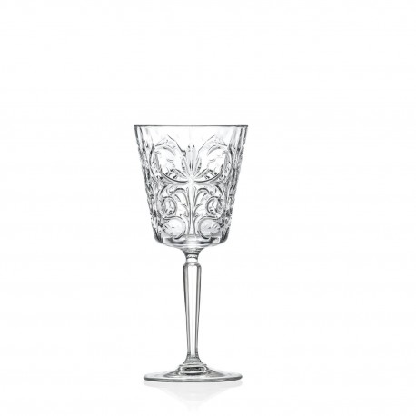 RCR Tattoo Goblet 290ml - Set of 6