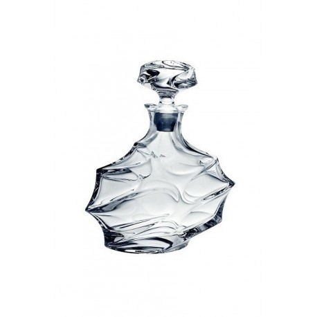 Bohemia Crystal Decanter 800ml - Calypso