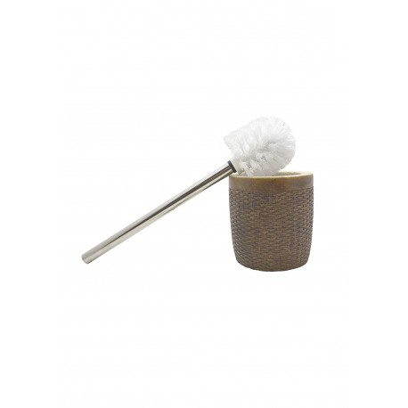 Obsessions Alvina Toilet brush Brown