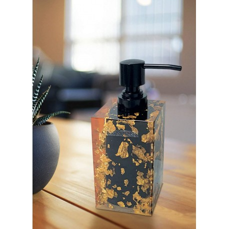 Obsessions spaze Soap Dispenser - Fire