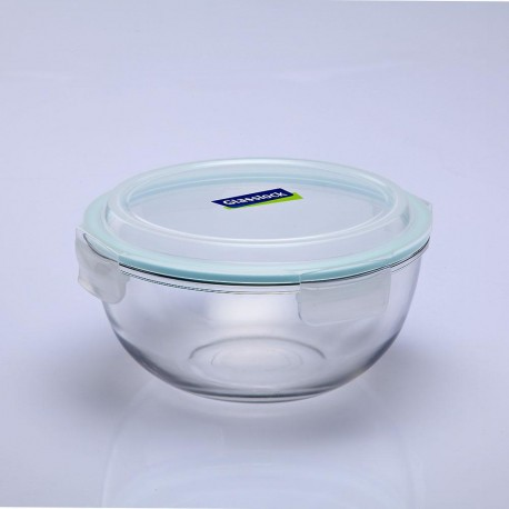 Glasslock Tempered Mixing Bowl 2000ml