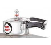 Hawkins Pressure Cooker Miss Mary 1.5 Litre