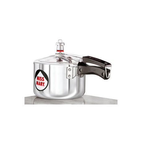 Hawkins Pressure Cooker Miss Marry 2.5 Litre