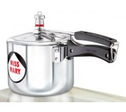 Hawkins Pressure Cooker Miss Mary 3 Litre