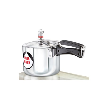 Hawkins Pressure Cooker miss marry  3 Litre
