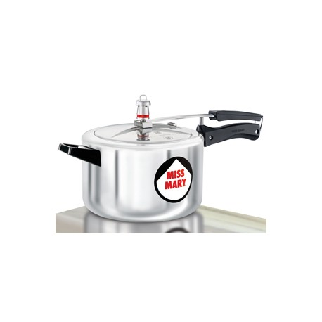 Hawkins Pressure Cooker Miss Marry 4.5 Litre