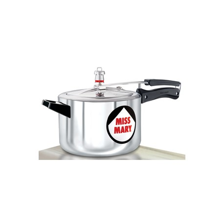 Hawkins Pressure Cooker Miss Marry  5 Litre