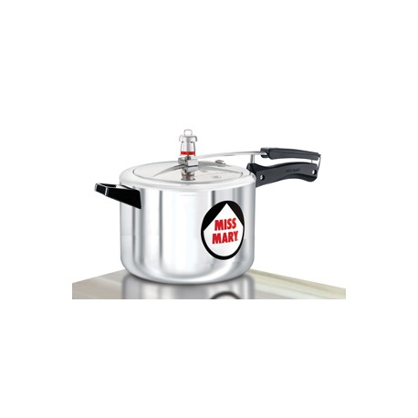 Hawkins Pressure Cooker Miss Marry  5.5 Litre