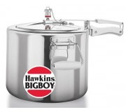 Hawkins Pressure Cooker Big Boy 18 Litre