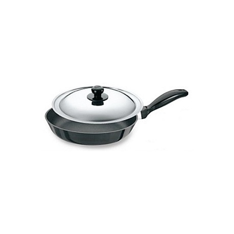 Futura Non Stick Frying Pan 22 cm (with stainless steel lid )