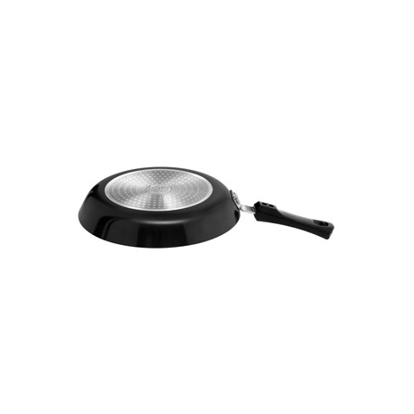 Futura Hard Anolised Frying Pan 25 cm ( Induction Base)