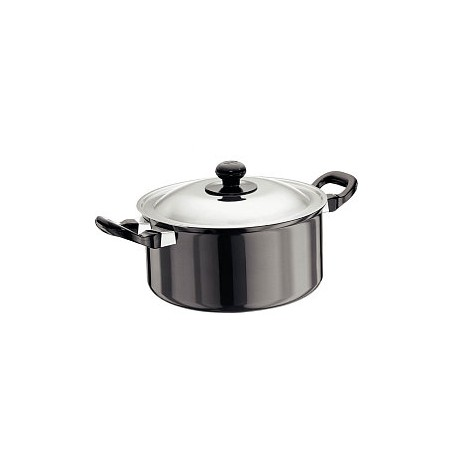 Futura Non Stick Cook n Serve Stewpot 3 L (With SS Lid)