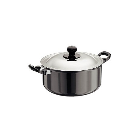 Futura Non Stick Cook n Serve Stewpot 5 L (With SS Lid)