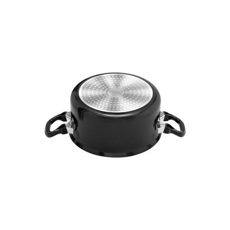 Futura Non Stick Cook n Serve Stewpot 3 L (With SS Lid Induction Model)