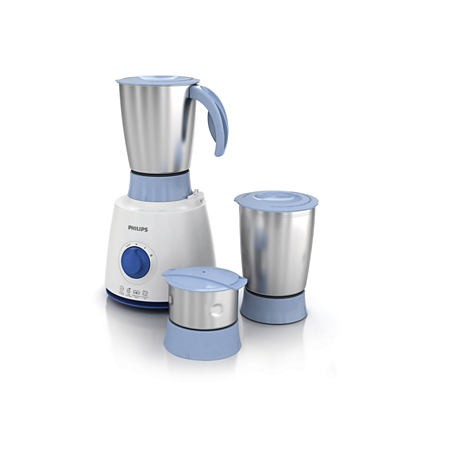 Philips Daily Mixer Grinder