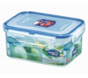 Lock & Lock Rectangular Container 600ml - HPL811