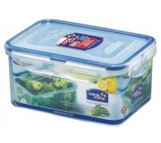 Lock & Lock Rectangular Container 1.1 Litre - HPL815D
