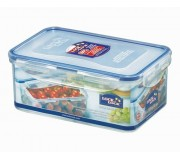 Lock & Lock Rectangular Container 1.4 Litre - HPL817H