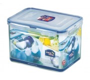 Lock & Lock Rectangular Container 3.1 Litre - HPL825H