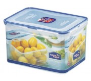 Lock & Lock Rectangular Container 4.5 Litre - HPL827