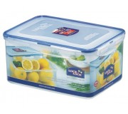 Lock & Lock Rectangular Container 3.6 Litre - HPL827M