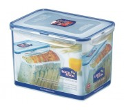 Lock & Lock Bread Box 3.9 Litre HPL829