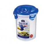 Lock & Lock Round Container 490ml - HPL936