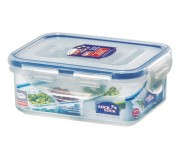 Lock & Lock Divider Container 350ml - HPL806C