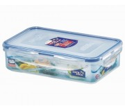Lock & Lock Divider Container 800ml - HPL 816C