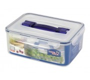 Lock & Lock Handy Storage Container 4.7 Litre - HPL881