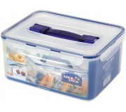 Lock & Lock Handy Storage Container 6.5 Litre - HPL883