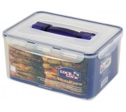Lock & Lock Handy Storage Container 8.0 Litre - HPL884