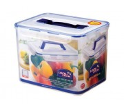 Lock & Lock Handy Storage Container 9.6 Litre - HPL885