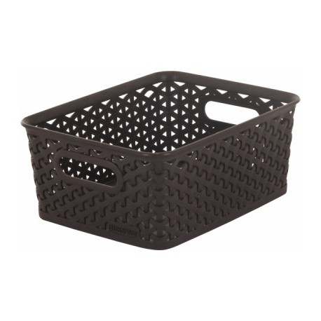 Curver Storage Basket My Style Small 03610