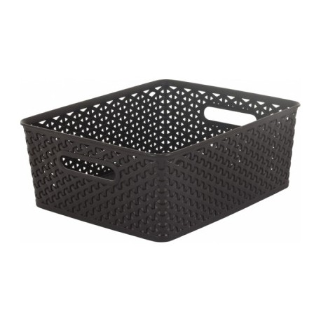 Curver Storage Basket My Style Medium 03611