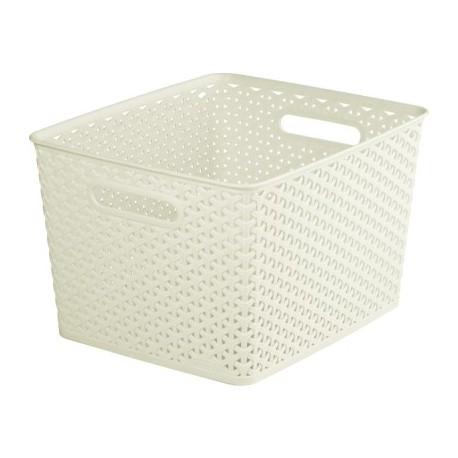 Curver Storage Basket  My Style (Large)