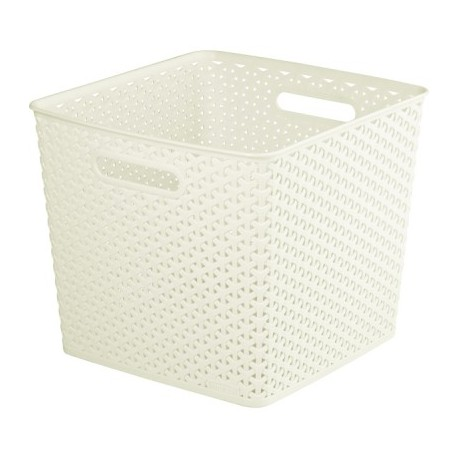 Curver Storage Basket My Style (Square)