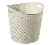 Curver Basket Round My Style 30Lt  00715
