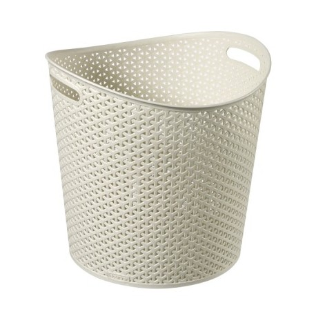 Curver Basket Round My Style 30 Litre - 00715