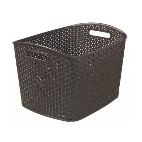 Curver Storage Basket X Large My Style - 03609
