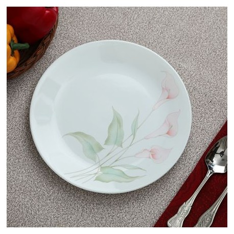 Corelle Asia Lilly Ville Dinner Plate
