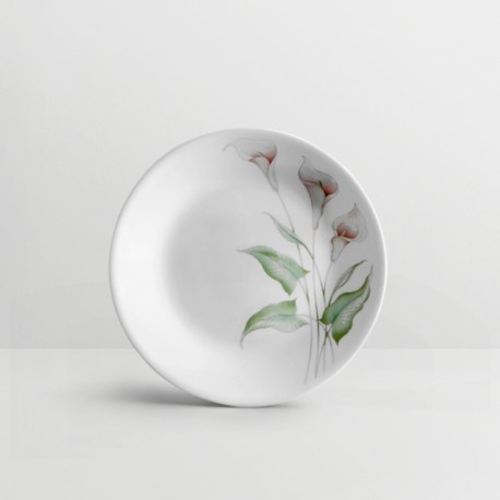 Corelle Asia Lillyville Small Plate White