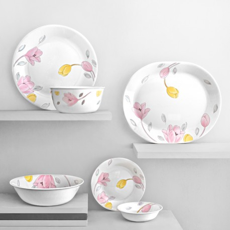 Corelle Elegant City Dinner S et  cs