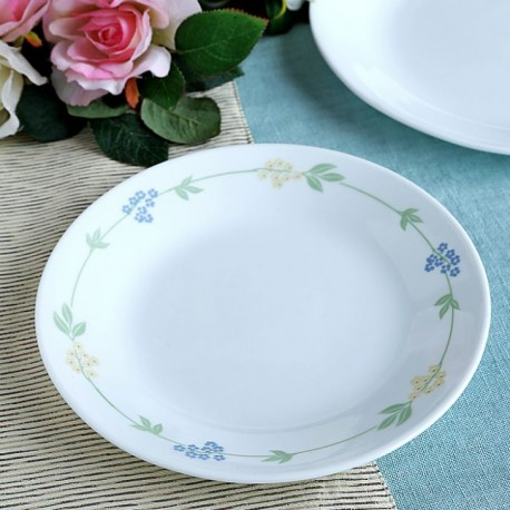 Corelle Secret Garden Small Plate