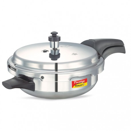Prestige Pressure Cooker Deluxe Plus Junior Pan