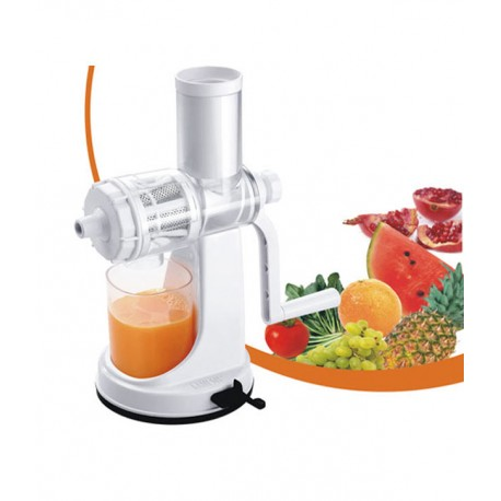 Ganesh Fruit Juicer